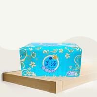 菊源无香抽纸整箱30包卫生纸办公家庭装纸巾抽取式餐巾出行面巾纸单包
