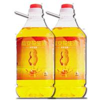 纯花生油(5斤装) 福安有机农庄