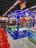 周口广告设计制作—超市伊利专区卖场