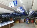 周口广告制作—超市门头安装及店内卖场形象