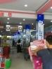 周口广告设计制作—超市伊利包柱形象