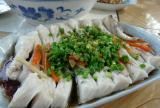 大龙洞清水鱼