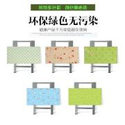 折叠餐桌 户外休闲多功能手提桌  多功能