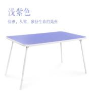学生宿舍笔记本电脑桌 床上懒人桌 可折叠