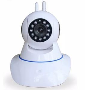 无线摄像头家用1080P智能高清网络摄像机手机wifi远程监控报警器