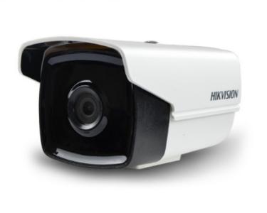海康威视 200万 DS-2CD3T25D-I5 网络摄像机 红外监视高清摄像头