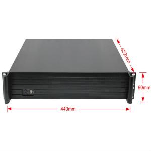 安视普ASP-NVR9864-64EH 64路录像机 之多支持64个摄像头 高清