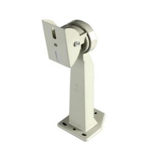 监控摄像机专用支架 U型加厚加长 纯铝合金支架