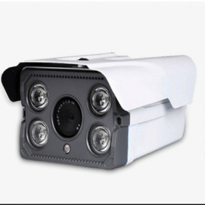 高清夜视网络监控摄像头智能安防监控摄像机批发厂家