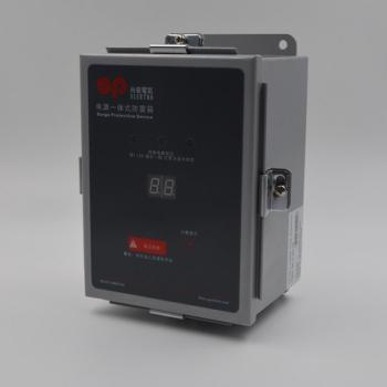 电源全保护一体式防雷箱