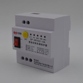 智能控制电涌保护器