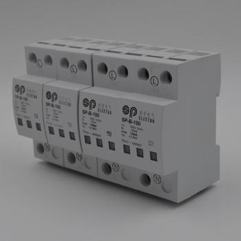 电源电涌保护器