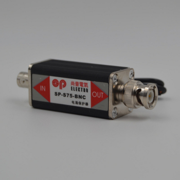 视频信号电涌保护器
