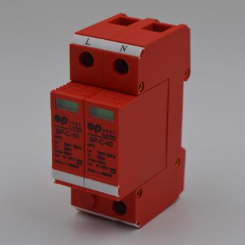 电源电涌保护器3