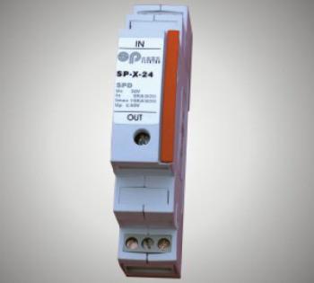 控制信号电涌保护器