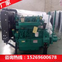ZH4105G柴油发动机配套固定动力