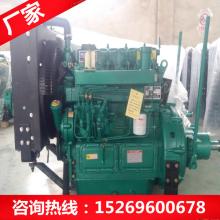 ZH4100G柴油发动机配套固定动力