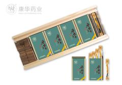 冬虫夏草-净草特级5.12g(1.28g