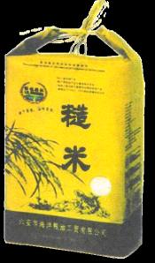 绿林好汉糙米