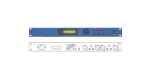 AFS-224 反馈抑制器
