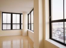 龙华隔音窗