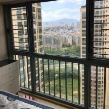 阅山公馆深圳隔音窗安装案例