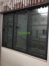 信义御城深圳隔音窗安装案例