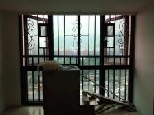 玉湖湾深圳隔音窗安装案例