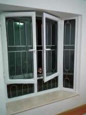 创业一路深圳隔音窗安装案例