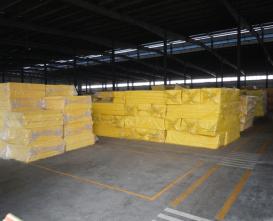 河南玻璃棉板厂家