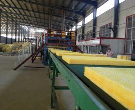 山东玻璃棉板生产厂家