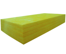 神州玻璃棉板