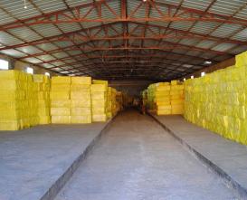河南玻璃棉厂家