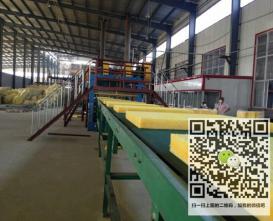 四川玻璃棉厂家
