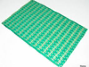 FR4 PCB, 1.6 mm prin