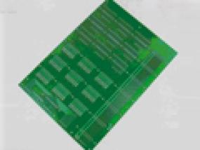 Layer 4 PCB, multila
