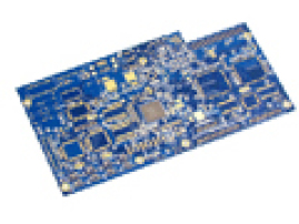 6 layer PCB, multi-l