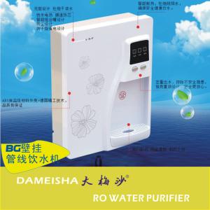 壁挂温热管线机DMS-GX-BG1002