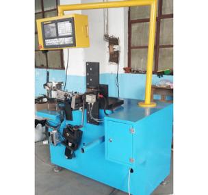 锯条自动焊齿机