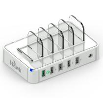 HawK/浩客 S560 多口充电器 2.4*5