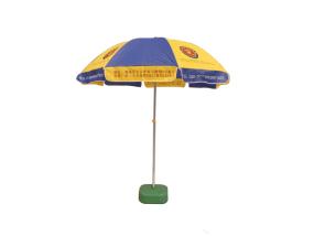 【雨伞厂家】订做:48寸普通太阳伞