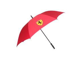 广东雨伞厂家定制法拉利高尔夫伞