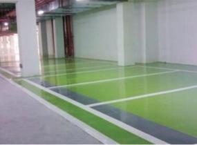 聚氨酯地坪涂料
