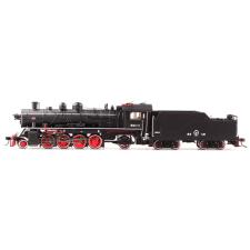 解放型蒸汽机车(#2315 成局九段)