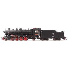 解放型蒸汽机车(#2235 京局丰段)