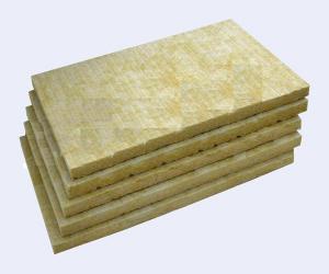 山西岩棉板具化学稳定性