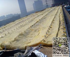 山东菏泽玻璃棉