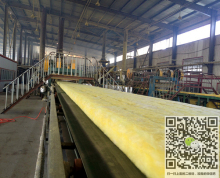 天津玻璃棉卷毡