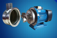 DWK025/037T小型杂质污水处理泵/半开式叶轮不锈钢离心泵