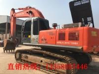 日立ZX350挖机(55万起)质保一年,